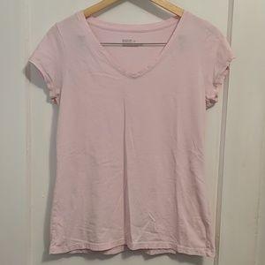 ⭐ Mossimo Short Sleeve Pink Tee